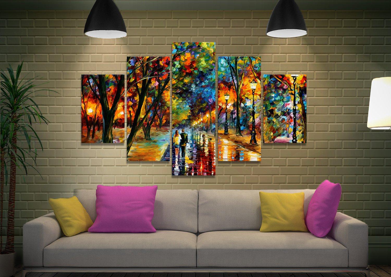 When Dreams Come True Multi Panel Art