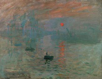 Top 10 Claude Monet Artworks