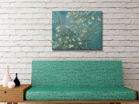 Almond Blossom Van Gogh Art Gift Ideas AU