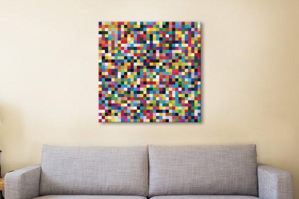 Buy Amazing Contemporary Canvas Art AU