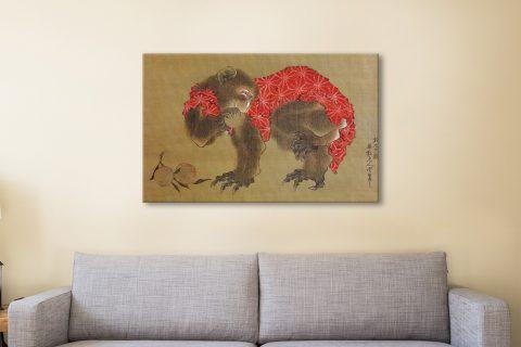 Buy Classical Japanese Wall Art by Hokusai AU