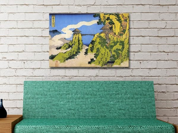 Affordable Classic Japanese Prints for Sale