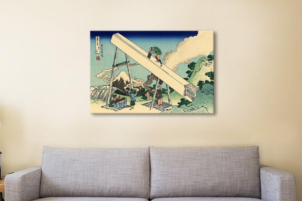 Hokusai Classic Japanese Art Home Decor Ideas