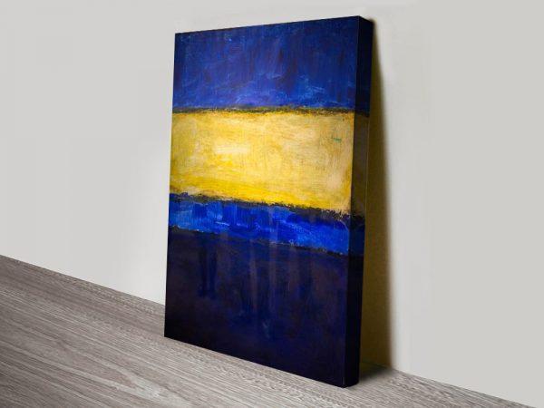 Buy Mark Rothko Abstract Art Cheap Online