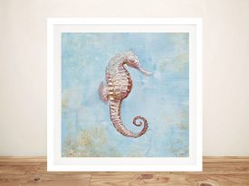 Buy Treasures from the Sea l Watercolour Art