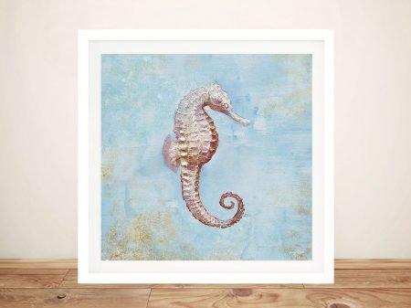 Buy Treasures from the Sea l Watercolour Art