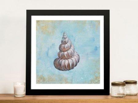 Buy Treasures from the Sea Danhui Nai Wall Art