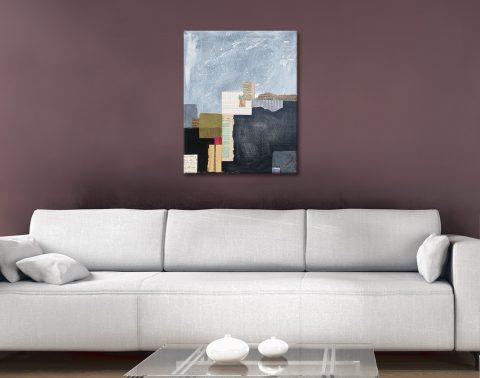 Buy Affordable Courtney Prahl Canvas Prints AU