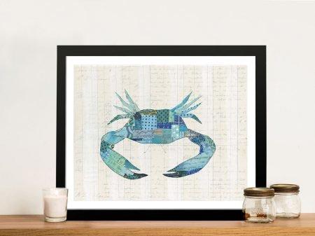 Buy In the Ocean Courtney Prahl Wall Art