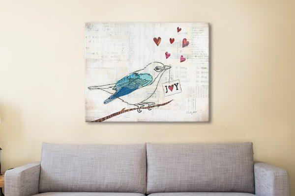 Buy Affordable Courtney Prahl Canvas Art Online