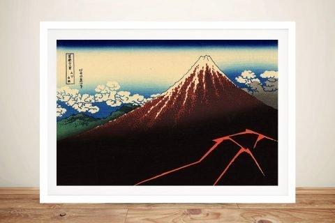 Japanese Canvas Art Online Gallery Sale