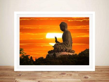 tian tan buddha Art
