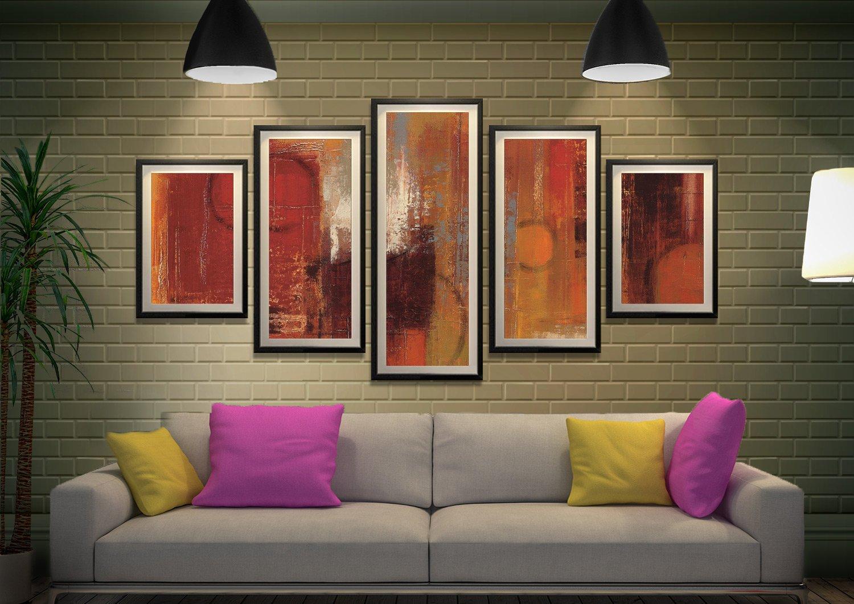 Silvia Vassileva Abstract Art for Sale Online
