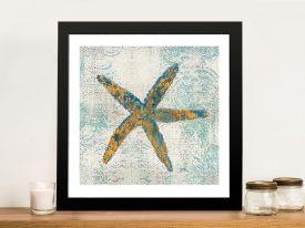 Coastal Beauty - Starfish Gift Ideas