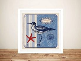 Sea Bird - Sandpiper Gift Ideas