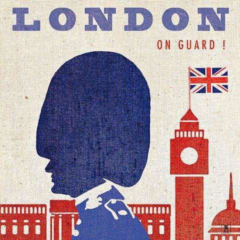 London On Guard