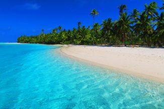Paradise Found: 5 Beautiful Unspoilt Beaches around the World