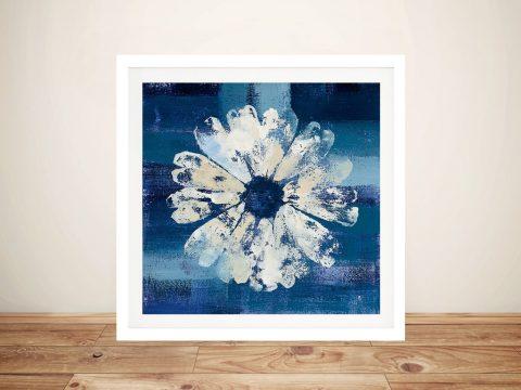 Ocean Bloom ll Wall Art Online