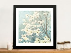 Dogwood Blossoms By James Wiens Canvas Prints Online