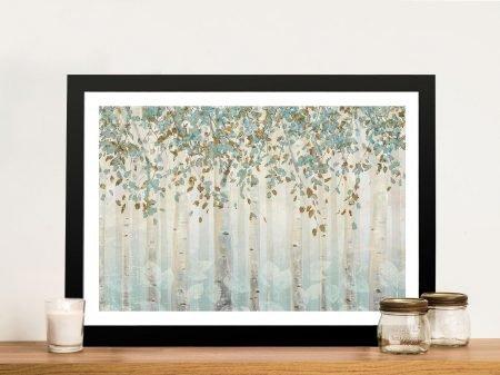 Dream Forest l By James Wiens Cheap Wall Art