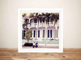 Tropical Adventure By Brookview Studio Photo Canvas
