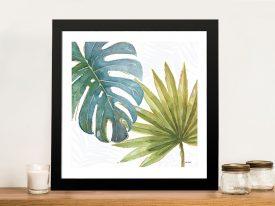 Tropical Blush Vlll By Lisa Audit Gift Ideas