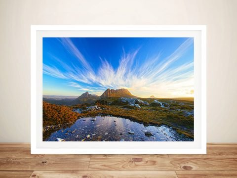 Cradle Mountain In Tasmania Photos To Canvas