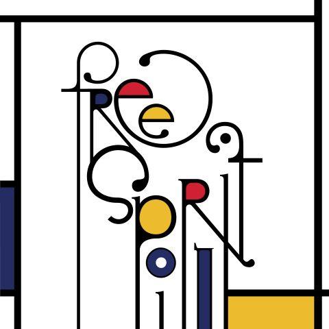 New Font Futurachu Makes The Perfect Wall Art Gift