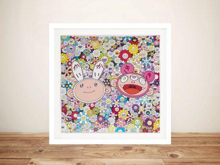 Kaikai & Kiki Dreaming of Shangri-La Best Prints Online