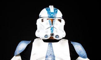 Help Me, Obi-Wan Kenobi! I Need a Present for A Star Wars Fan