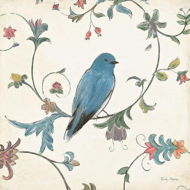 Birds Gem I Best Prints Online