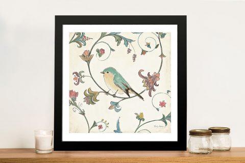 Birds Gem ll By Emily Adams Great Gift Ideas