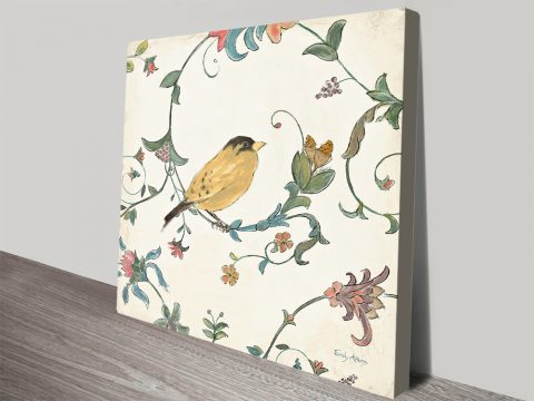 Birds Gem III Great Gift Ideas By Emily Adams