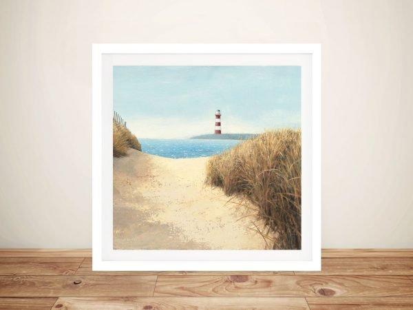 Beach Path By James Wiens Wall Art Online
