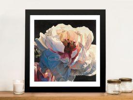Morning Glow By James Wien Canvas Art