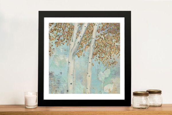 Golden Forest ll By James Wien Gift Ideas