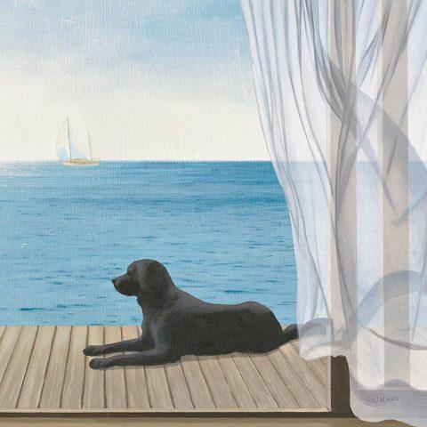 For Sale James Wiens Blue Breeze III Art Online