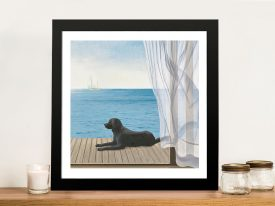 James Wiens Blue Breeze III Gift Ideas