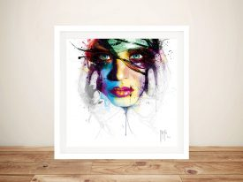 Coralie Patrice Murciano Framed Wall Art