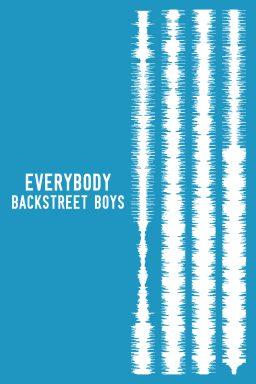 Backstreet Boys Unique Art Online