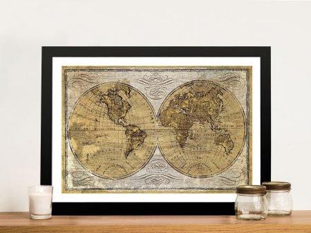 Worldwide l By James Wiens Gift Ideas