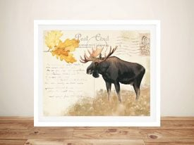 Northern Wild IIl Wall Prints Online