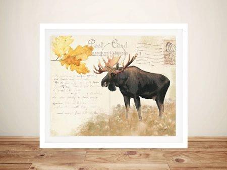 Northern Wild IIl Wall Prints Online