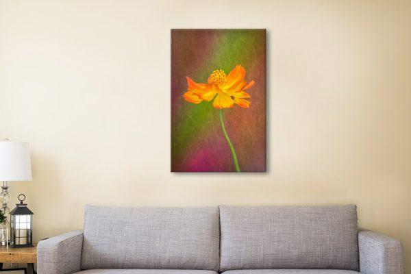 Buy Lady Spring Wall Art by Noel Buttler