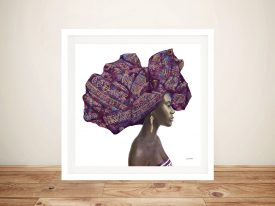Pure Style ll By James Wiens Framed Prints