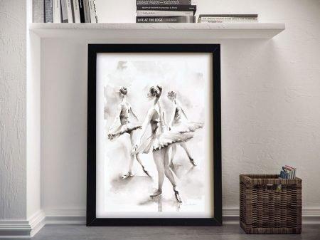 Three Ballerinas Cheap Prints Online