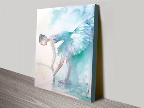 Cheap Art For Sale Pointe Shoes Aimee Del Valle