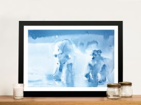 Ice Bears By Aimee Del Valle Great Gift Ideas
