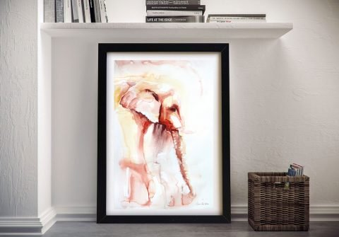 African Elephant Great Gift Ideas