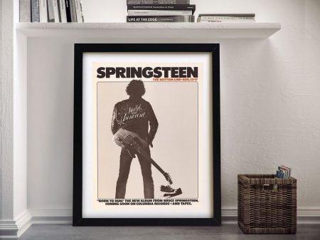 Rock n Roll Posters